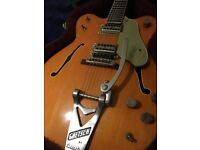 Gretsch USA 1966 vintage 6120 Sell or Swap PRS 513 or Custom Wood Libary or Artist
