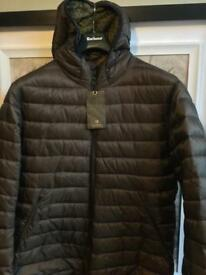 Men's Scotch and Soda Quilted Jacket Size Xl