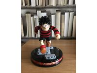 Collectable Beano Limited edition figure