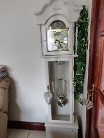 Grandfather clock fully working