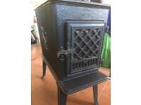 Jotul F602 wood burning stove