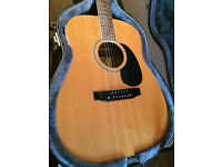 Vintage Harmony Sovereign h6561 - fantastic condition/refurbished!