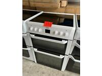 Really nice condition 60cm electric cooker