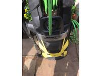 Karcher k7 premium jet washer