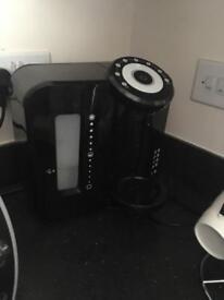 Tommee tippee black prep machine