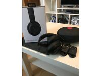 Dr Dre studio 2 wireless headphones