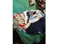 Boys bundle 6-12 months ,open to offers
