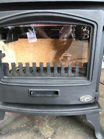 Tiger stove