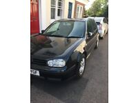 VW MK4 Golf Auto *SUPER RARE TOP SPEC MODEL*OFFERS CONSIDERED*FULL LEATHER HEATED SEATS*SUNROOF*