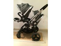 Icandy peach 3 blossom pushchair 2015 model