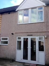Three bedroom property to rent -Newly renovated