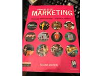 Principles of Marketing Brassington and Pettitt