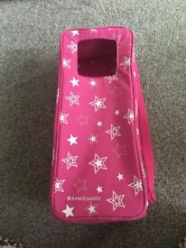 Genuine American Gill Doll Starry Carrier from America RRP £58