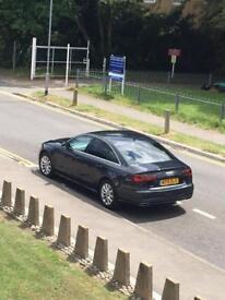 Audi A6 Ultra Se 2015 1 previews owner 43k miles