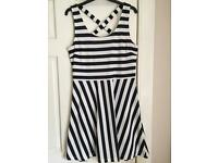 Women's Dress H&M Size Medium VGC