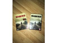 Walking dead 4 disc