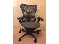 Herman Miller Mirra Office Chair—Refurbished—Great Condition