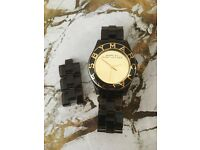 Marc Jacobs Watch - Excellent Condition!