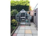 6ft greenhouse