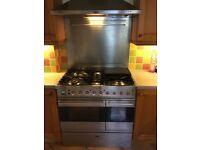 Britannia Range Cooker for sale