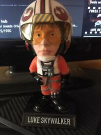 Luke Skywalker Bobblehead (Star Wars)
