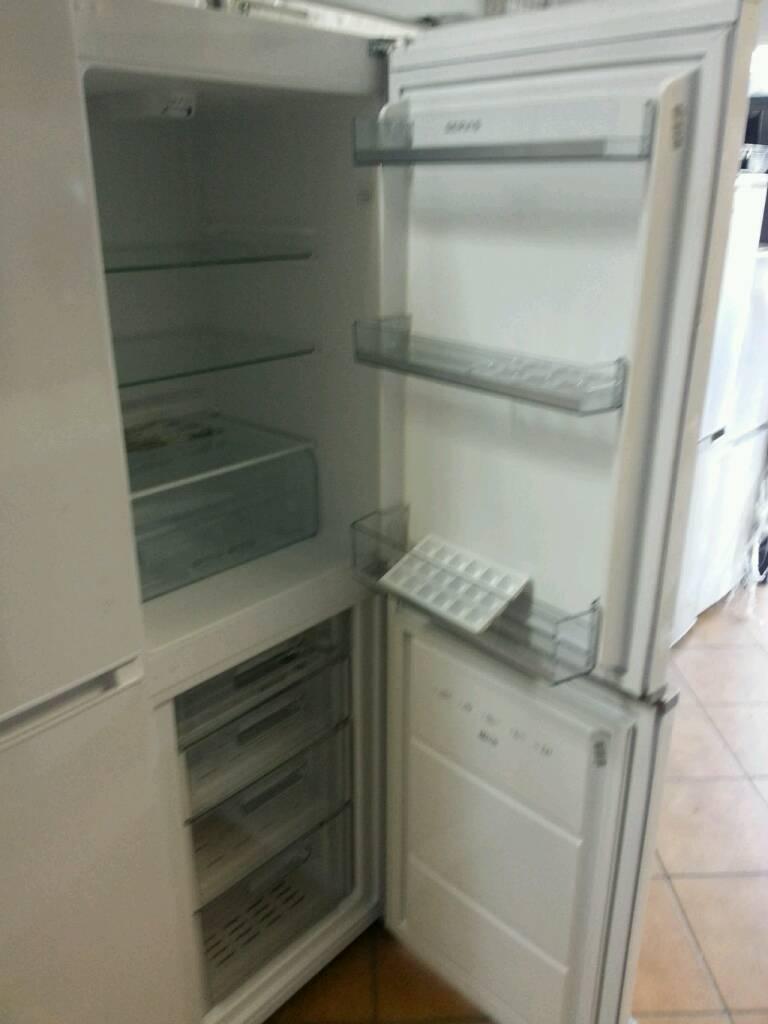 Fridge freezer servis