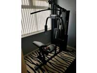 Maximuscle Multi-Gym