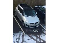 Suzuki Swift, 13Plate, 13,500 mileage, Full Service, 2 Keys, Handbook, 1 Keeper 1.2, USB, 1yrsMOT
