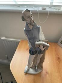 NAO Shakespeare Figurine