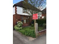 3 Bedroom Semi Detached House For Sale in Ashbourne Derbyshire