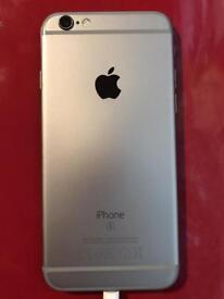 iPhone 6s EE 32GB Grey