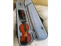 Primavera P100 3/4 students violin