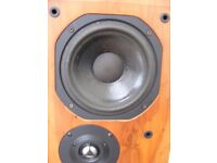 LOOKING FOR SPEAKER DRIVER UNIT FOR CASTLE CHESTER SPEAKERS 6'' 8OMS