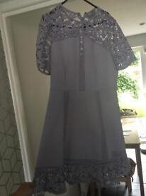 Asos dress size 12