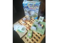 "Thinkfun ""Safari Rush Hour"" Logic Game (Multi-Colour). NEWTOWNABBEY."