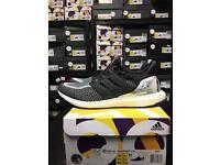 Adidas Ultra Boost LTD Olympic Pack 'Silver'