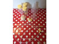 Medela Swing Electric Breast Pump with Calma- as New