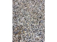 Free garden stones - just come take them