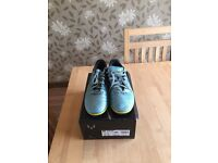 Adidas Messi 15.3 Astro turf trainers size 8.5 hardly worn