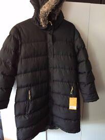 TGZ Thermal Fill jacket