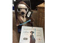 Star Wars meerkat limited edition
