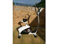 Kettler Golf P excerise bike