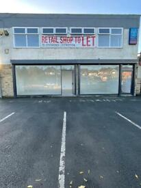 Commercial Property Available