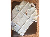 Men short sleeve shirts Timberland - Brand new!