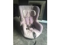 Maxi-cosi Axiss car seat FOR SALE