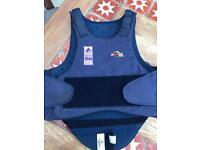 Child x-large body protector