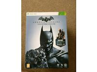 Batman: Arkham Origins Limited Collectors Edition (Xbox 360)