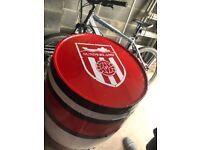 Sunderland barrel