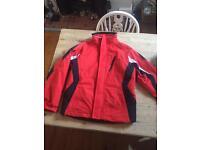 Surfanic ski jacket size 164 fits child up to 13 years old