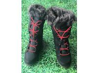 Snow boots kids uk 13